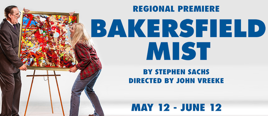 Bakersfield Mist - Directed by John Vreeke - Olney Theatre Center, Maryland-Washington DC