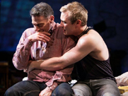 The Intelligent Homosexual's Guide - Directed by John Vreeke - Theatre J, Washington DC