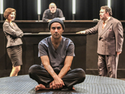 The Last Days of Judas Iscariot - Directed by John Vreeke