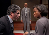 RACE - Directed by John Vreeke - Theatre J, Washington DC