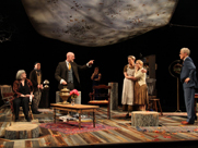 Uncle Vanya - Directed by John Vreeke - Round House Theatre, Washington DC
